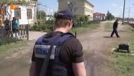 Alltag in der Ostukraine