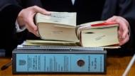Deutsche Bank wegen CO2-Steuerbetrugs vor Gericht