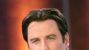 John Travolta trauert um seinen Sohn
