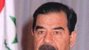 Wußte nicht einmal Saddam, daß er keine verbotenen Waffen hatte?