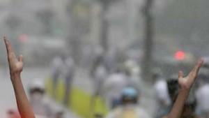 Weltrekord bei Silvesterlauf
