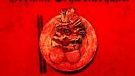 """Schweine in Schleiflack: Aus Khai Doans Serie """"Westliche Gerichte I-III"""""""
