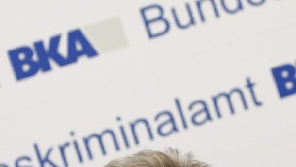 Mitglied der Ndrangheta in Frankfurt gefasst