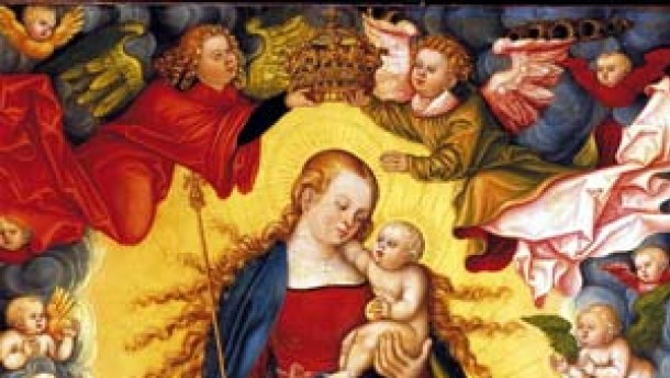Kunst, Kardinäle und Kirchengeschichte