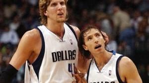 Nowitzki hält Dallas auf Rekordkurs