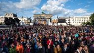 Kirchentag mit Gottesdiensten eröffnet