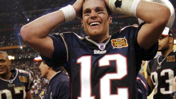 New England Patriots gewinnen den Super Bowl