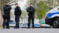 Bundesanwaltschaft schaltet sich nach BVB-Anschlag ein