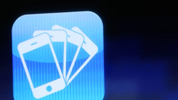 Apple Unveils New Software For iPhone And iPad Multimedia