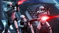 Details zu neuen Star Wars-Filmen enthüllt