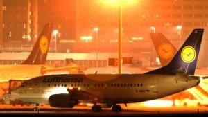 Lufthansa erntet heftige Kritik