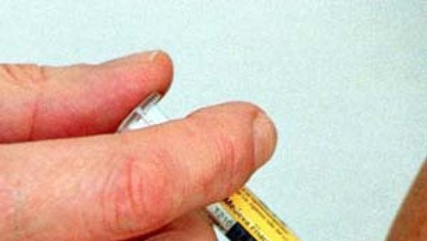 Neues Impfschema bei Pneumokokken