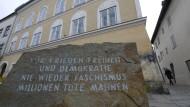 Hitlers Geburtshaus - Braunaus schwieriges Erbe