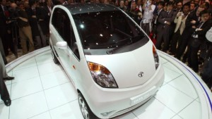Renault will Billigautos bauen