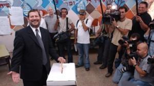 Jerusalem erstmals mit ultraorthodoxem Bürgermeister