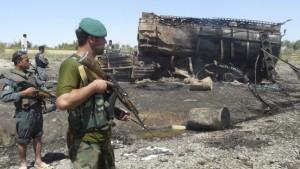Geheimer Nato-Bericht über Luftangriff liegt vor