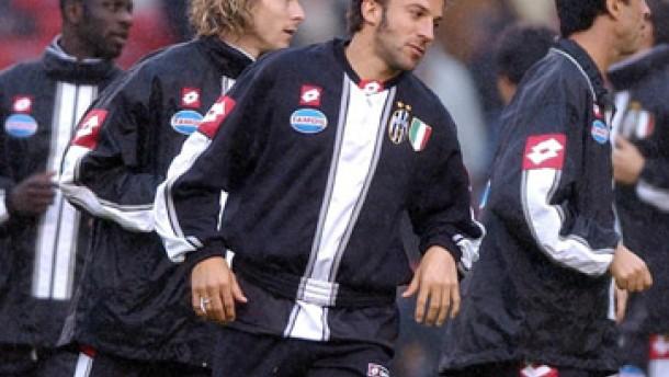 Del Piero und der Lichtschalter: Fernweh als Weg zum Glück