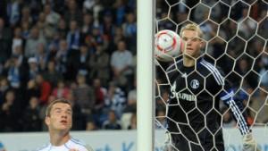 Schalker Fehlstart komplett