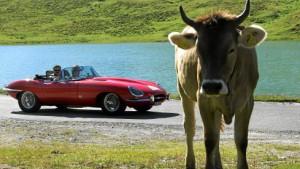 Verkauf von Jaguar und Land Rover kurz vor dem Abschluss