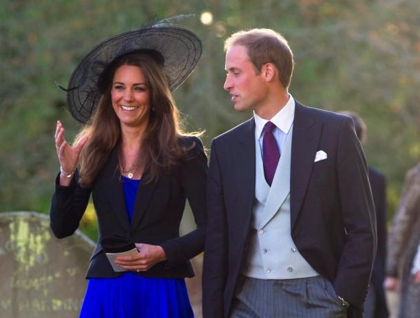 Bilderstrecke Zu Prinz Williams Hochzeit Um 10 51 Uhr Wird Die