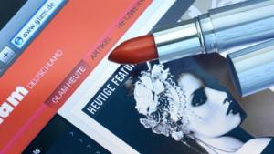 Frauen machen Blogs zum Geschäft