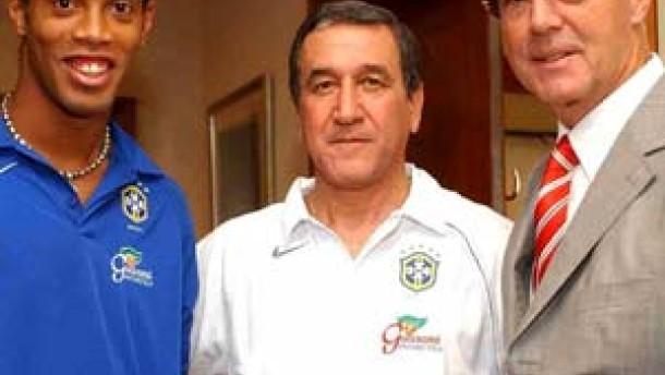 Brasilianischer Mängelbericht für Beckenbauer