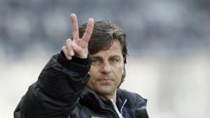Druck auf Hertha-Coach Götz wächst