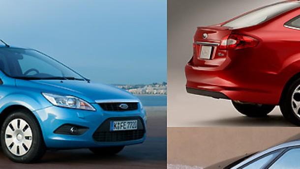 Ford führt Kunden und Konzern zusammen