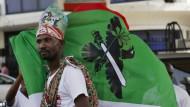 Putschversuch in Burundi gescheitert