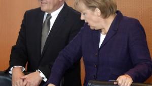 Ist die Bundestagswahl wirklich schon gelaufen?