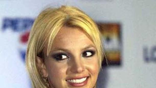 Britney Spears hat Nachwuchs