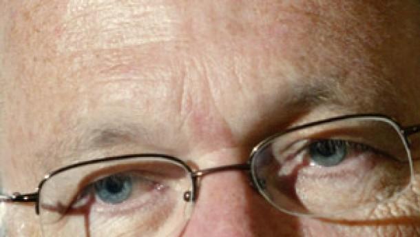 """Kay: Korrupte Wissenschaftler täuschten Saddam"""""""