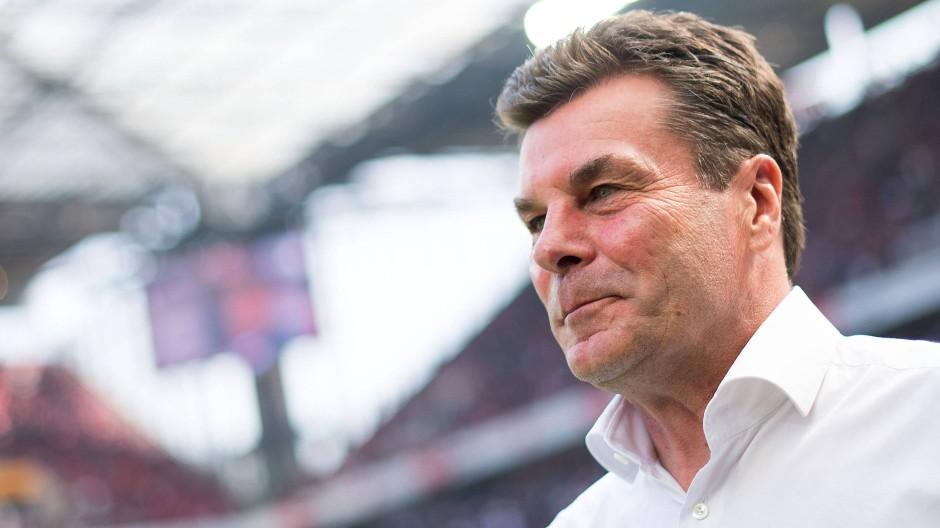 Hecking erwartet gutes Resultat gegen Hoffenheim