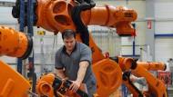 Industrie 4.0 verändert die Arbeitswelt
