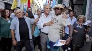Portugals Arme haben andere Sorgen