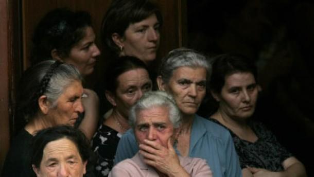'ndrangheta auch in Deutschland stabil