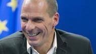 Einigung im Schuldenstreit mit Griechenland