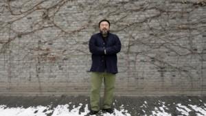 Ai Weiwei unter Hausarrest
