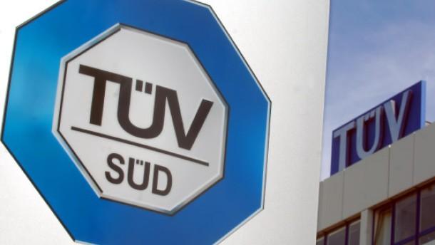 TÜV-Fusion vorerst auf Eis gelegt