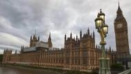 Hackerattacke auf britisches Parlament