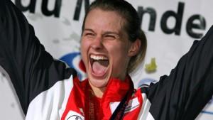 Heidemann mit Feuer zur Degen-Weltmeisterin