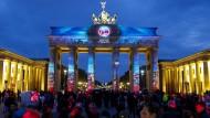 Leuchtende Wochen in Berlin