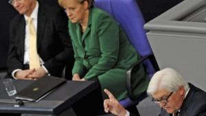 SPD will Europa-Referendum