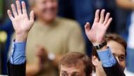 Roman Abramowitsch, Eigner des FC Chelsea