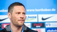 Hertha fiebert Pokal-Halbfinale gegen Dortmund entgegen