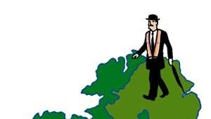 Republik Irland/Nordirland