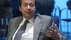 Hedge-Fonds-Manager verdienen Milliarden