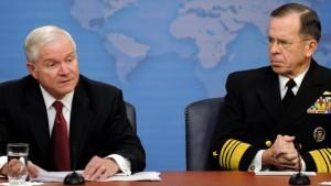 Pentagon beugt sich dem Sparzwang