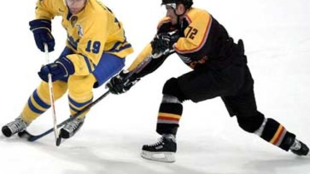 Ein Hauch von NHL in der Kölnarena