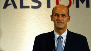Siemens schaltet sich in das Ringen um die Zukunft von Alstom ein